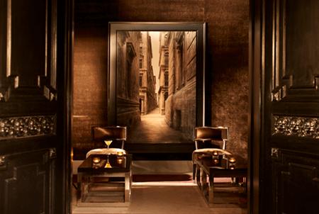 Adrian Houston london luxury photographer- Hotel De Rome Berlin
