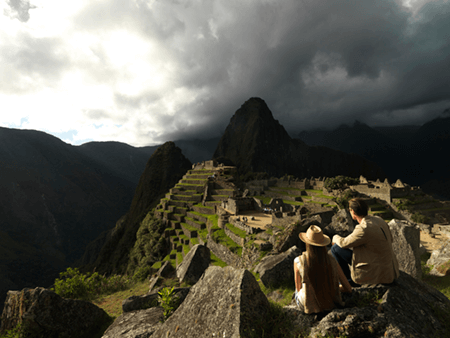 Adrian Houston london luxury photographer- Belmond Lodge Machu Picchu Peru