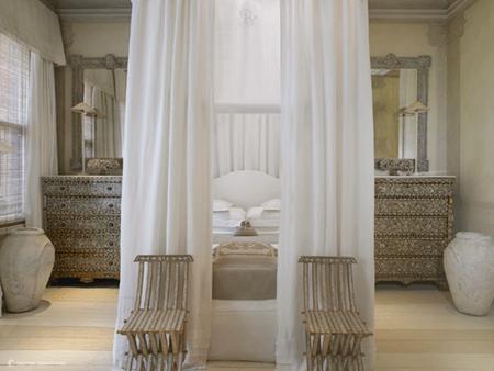 Adrian Houston london luxury photographer- Blakes Hotel