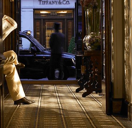 Adrian Houston london luxury photographer- Rocco Forte Collection