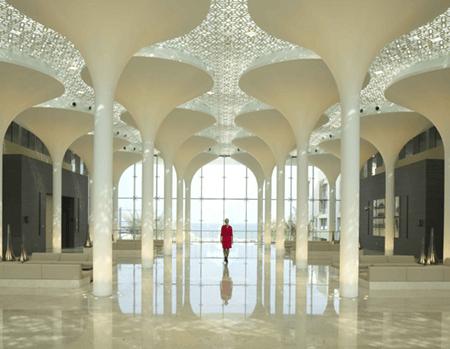 Adrian Houston london luxury photographer- Kempinski reception