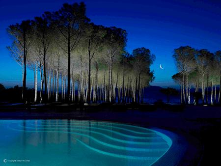 Adrian Houston london luxury photographer- La Coluccia Sardinia