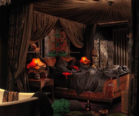 Adrian Houston london luxury photographer- Mandrake Hotel London