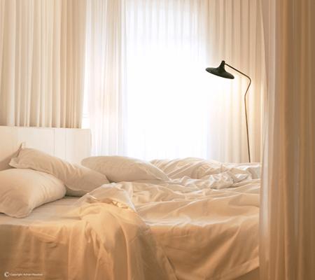 Adrian Houston london luxury photographer- Continentale Hotel