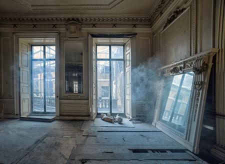 Adrian Houston london luxury photographer- Cambridge House