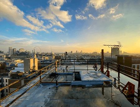 Adrian Houston london luxury photographer- London View