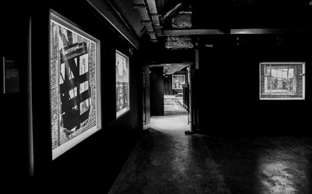 Adrian Houston london luxury photographer- Visions of Battersea exhibition