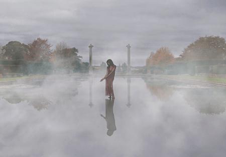 Adrian Houston london luxury photographer- Mystic Artwork