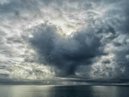 Luxury Fine Photography - Seascape by Photographer Adrian Houston