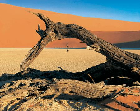 Luxury Fine Photography - Sossusviei Namibia by Photographer Adrian Houston